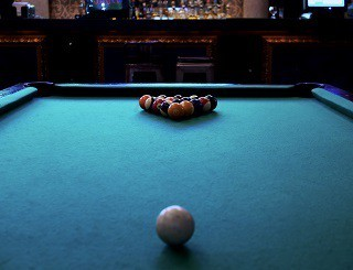 pool table room dimensions in Covington content img1