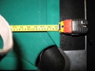 pool table room sizes guide page in Covington content img