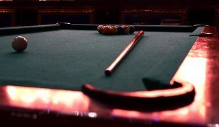 Professional pool table installations in Covington content img1