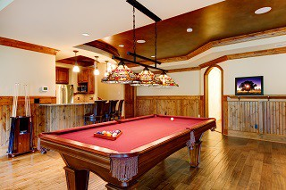 Professional pool table movers in Covington content img1